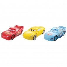 Automodelis Cars 3 Twisted Crasher, DYW10