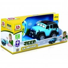 BB JUNIOR automobilis Jeep Lil Driver, 16-82301