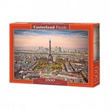 Castorland dėlionė TAILANDAS, 1500 det.