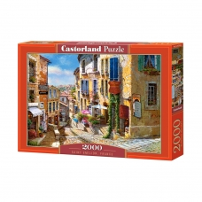 Castorland dėlionė Saint Emilion, France, 2000 det.
