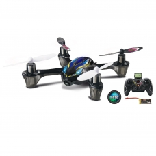 Dronas Camostro HD AHP+ Quadrocopter w. Camera
