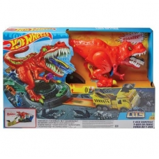 HOT WHEELS Dinozauro nasrai, GFH88