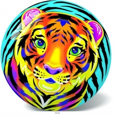 "Kamuolys STAR ""Tigras"", 23 cm"