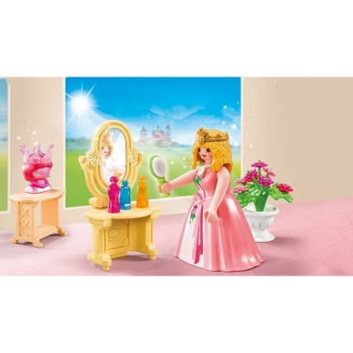 Konstruktorius PLAYMOBIL  Princess Vanity Carry Case 2