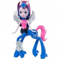 "Lėlė Monster High ""mini kentauriukė"" Pyxis Prepstock, DGD12"