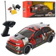Mašina su pulteliu Rally Xtreme 1:16, 28 cm