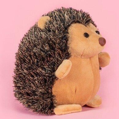 Minkštas žaislas ežiukas Tobi FANCY, 24 cm 2