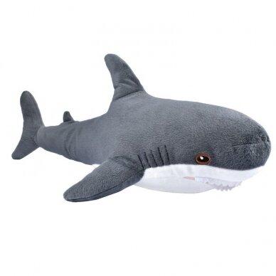 Minkštas žaislas Ryklys 98 cm