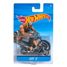 Motociklas Hot Wheels, X2075
