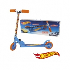 Paspirtukas HOT WHEELS, 65 cm