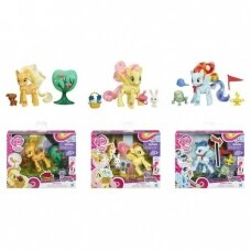 Ponis  My Little Pony ACTION PACK, B3602