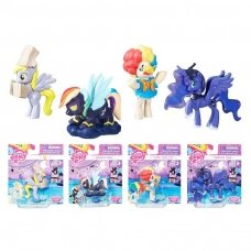 Ponis  My Little Pony COLLECTABLE FRIENDS PACK AST, B3595