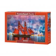 """Puzzle 1000 """"Castorland"""""""