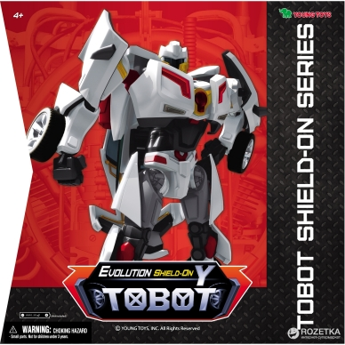 Tobot Evolution Y Shield-On, 1011 3
