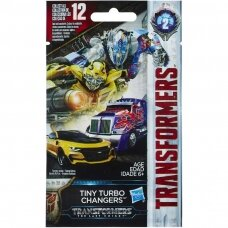 Transformers Changers series 1, C0882