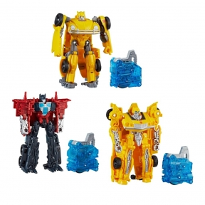 Transformers Energon Igniters Power Plus