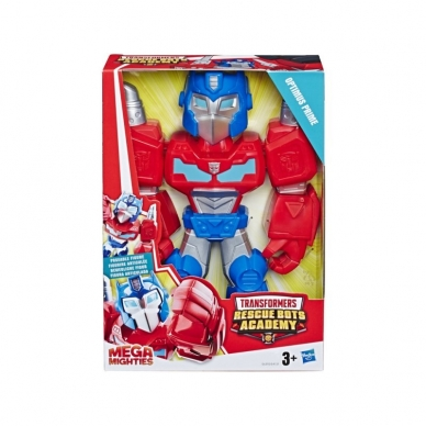 Transformers  MEGA MIGHTIES, E4131 5