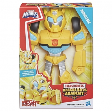 Transformers  MEGA MIGHTIES, E4131
