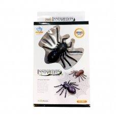 Voras valdomas nuotoliniu būdu